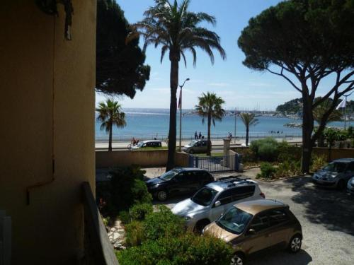 Rental Apartment Les Agaves - Cavalaire-Sur-Mer : Apartment near Cavalaire-sur-Mer