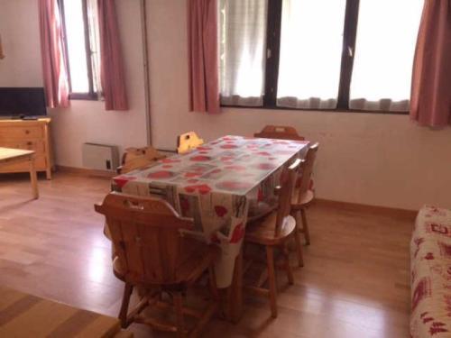 Apartment Christiana : Apartment near Saint-Crépin