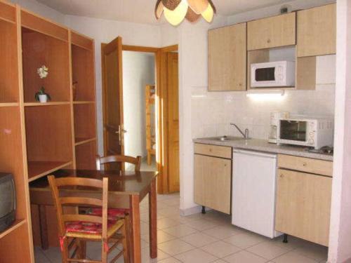 Apartment Campanules : Apartment near Saint-Apollinaire