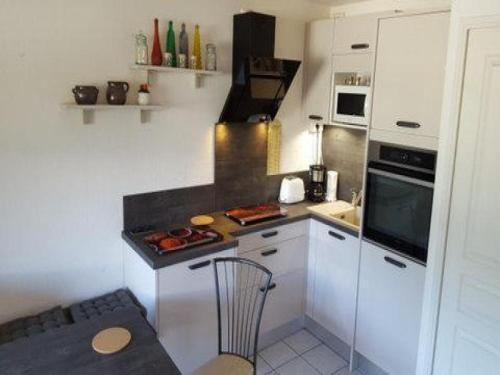 Apartment Pommiers : Apartment near Embrun