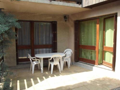 Apartment Plein ciel : Apartment near Embrun