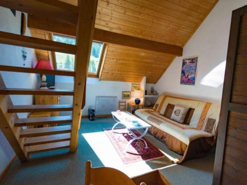 Apartment Hostellerie : Apartment near Vars