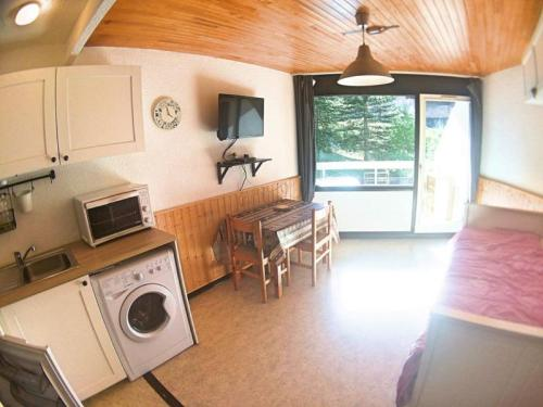 Apartment Lauzet : Apartment near Saint-Paul-sur-Ubaye