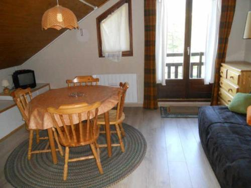 Apartment Chamois : Apartment near Saint-Crépin