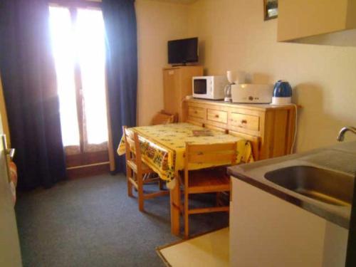 Apartment Soldanelles 1 : Apartment near Saint-Crépin
