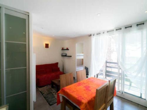 Apartment Florins : Apartment near Risoul