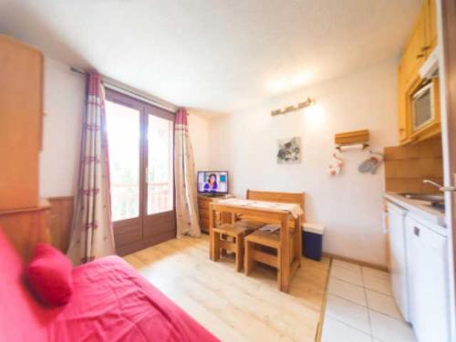 Apartment Chabrières : Apartment near Saint-Crépin