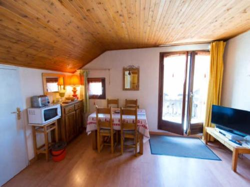 Apartment Airelles : Apartment near Saint-Crépin