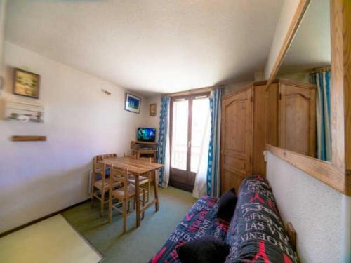 Apartment Soldanelles : Apartment near Saint-Crépin