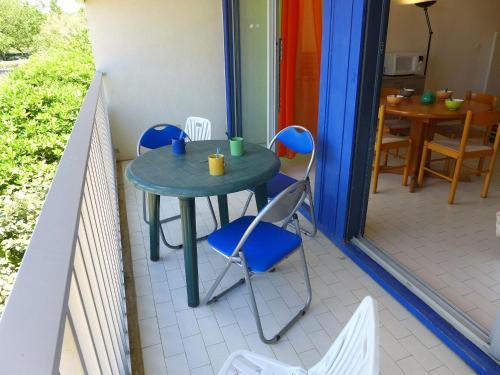 Apartment Les Terrasses de la Mer.8 : Apartment near La Grande-Motte