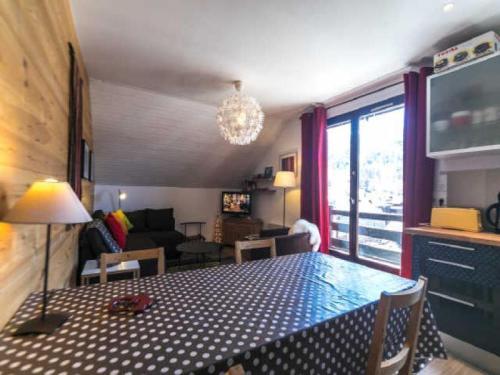 Apartment Villaret : Apartment near Saint-Crépin