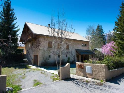 Apartment Villa individuelle : Apartment near Villar-Saint-Pancrace