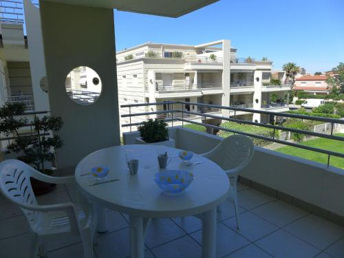 Apartment Les Nereides : Apartment near Villelongue-de-la-Salanque