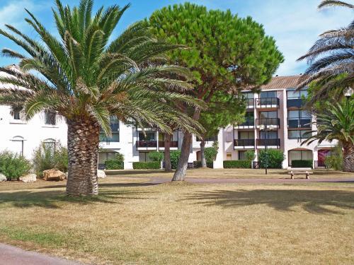 Apartment Antigua : Apartment near Saint-Laurent-de-la-Salanque