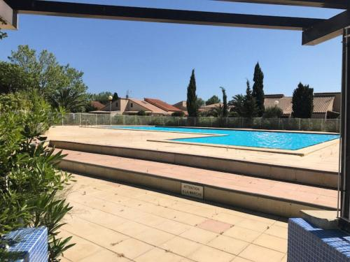 Holiday Home Les Aloès : Guest accommodation near Claira