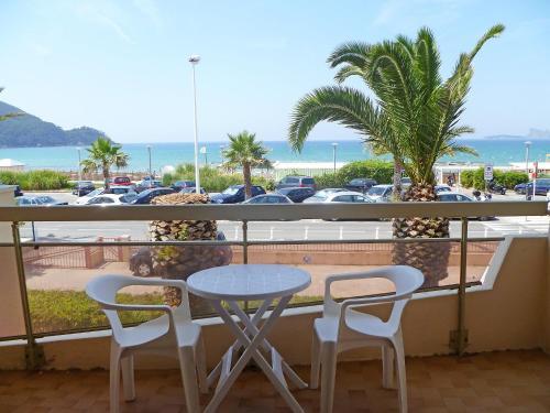 Apartment Dio Brasil : Apartment near Saint-Cyr-sur-Mer