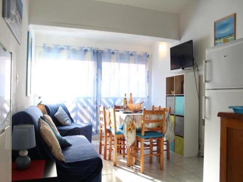 Apartment Maisons de la plage : Apartment near Port-la-Nouvelle