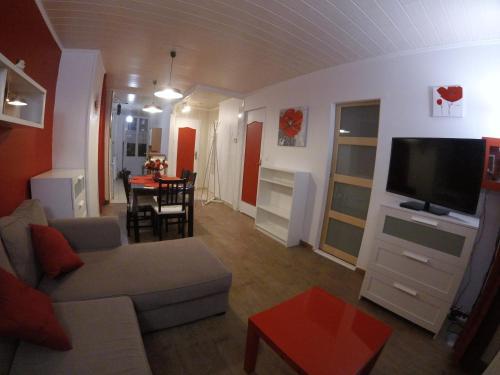 Ideal Sejour : Apartment near Vernines