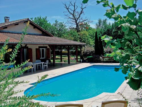 Villa La Coraka : Guest accommodation near Sanguinet