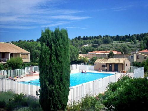 Apartment La Feuilleraie : Apartment near Leucate