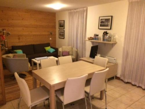 Apartment Résidence sans nom : Apartment near Briançon