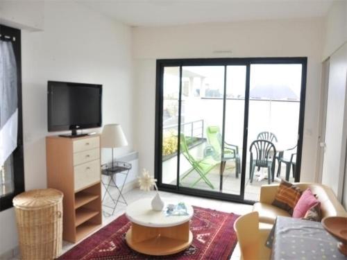Apartment Résidence villa saint-jacques : Apartment near Louannec