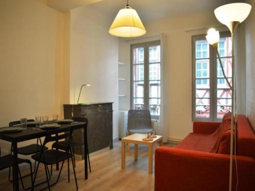 Apartment Passemillon : Apartment near Bayonne