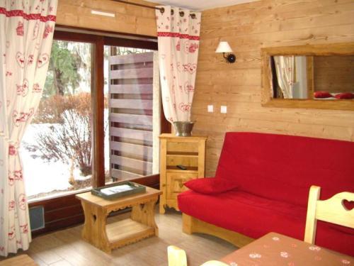 Apartment Le bosquet : Apartment near La Salle-les-Alpes