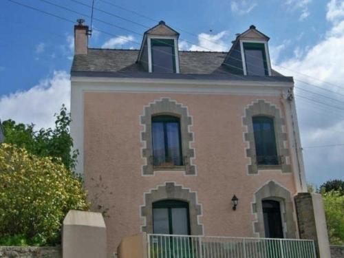 Apartment Lorient - 8 pers, 150 m2, 5/4 : Apartment near Lorient