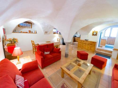 Apartment Appart dans maison : Apartment near Névache