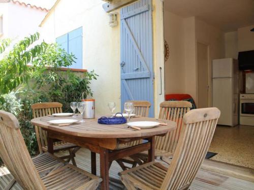 House Port la nouvelle - 4 pers, 35 m2, 2/1 : Apartment near Sigean