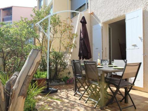 House Maisons d'eau : Guest accommodation near Sigean