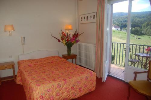 Hotel Marchal : Hotel near Rothau