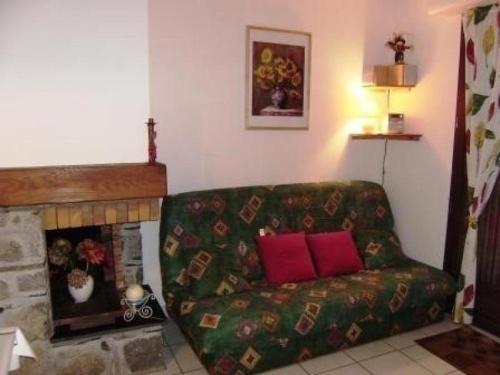 Apartment Pyrenees soleil 4 : Apartment near Chèze