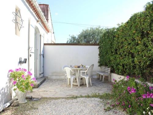 House Port la nouvelle - 6 pers, 55 m2, 3/2 : Guest accommodation near Port-la-Nouvelle