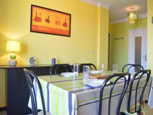 Apartment Roches blanches : Apartment near Banyuls-sur-Mer