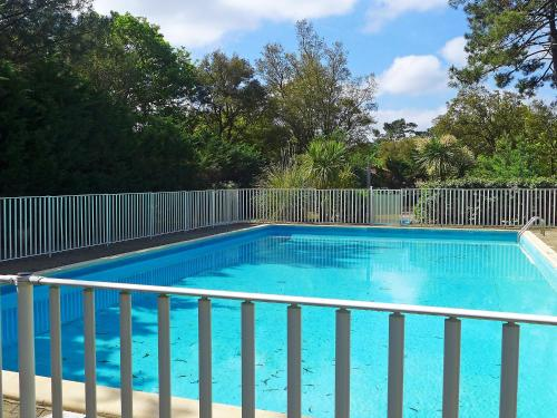 Holiday Home Ocean Paradise : Guest accommodation near Labenne
