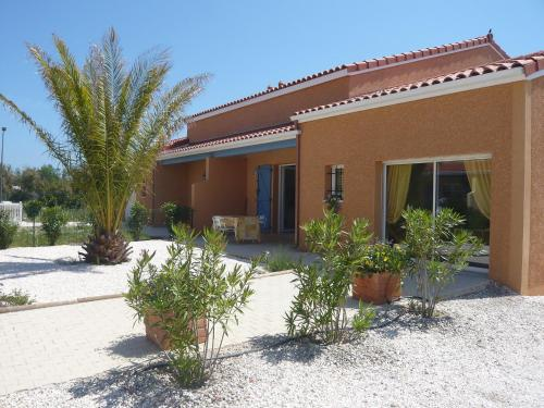 Holiday Home Le Mas de Torreilles.1 : Guest accommodation near Saint-Laurent-de-la-Salanque
