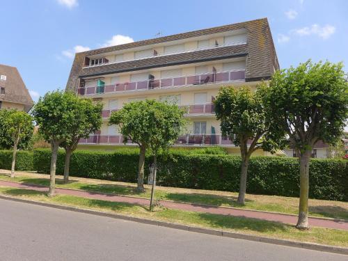 Apartment Le Méridien : Apartment near Auberville