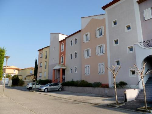 Apartment Césaré : Apartment near Saint-Cyr-sur-Mer