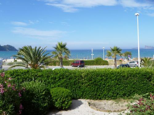 Apartment La Sirene.4 : Apartment near Saint-Cyr-sur-Mer