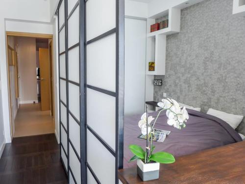 Apartment Saint Christophe : Apartment near Saint-André-de-la-Roche