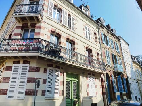Apartment Bonsecours : Apartment near Trouville-sur-Mer