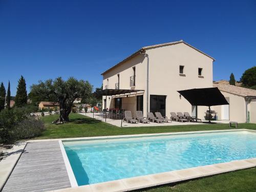 Villa Sarhadrinne : Guest accommodation near Bédoin