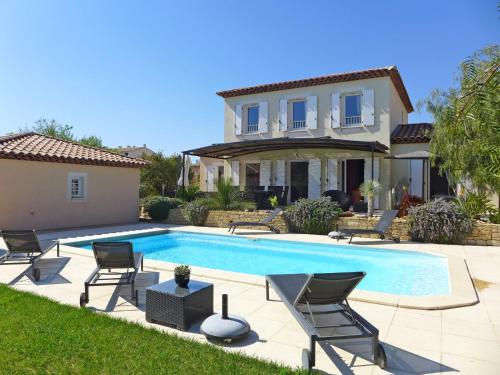 Holiday Home Aqui Sian Ben : Guest accommodation near Saint-Cyr-sur-Mer