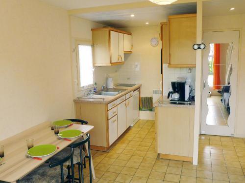 Apartment Les Christophines : Apartment near Périers-en-Auge