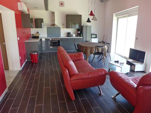 Holiday Home Petite Pierre : Guest accommodation near Buzignargues