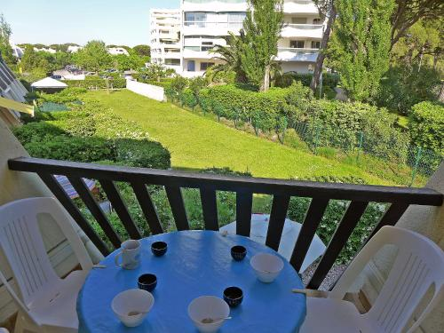 Apartment Le Vasco de Gama.3 : Apartment near Candillargues