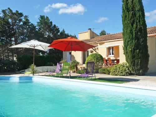 Holiday Home La Maison du Verger : Guest accommodation near Montouliers