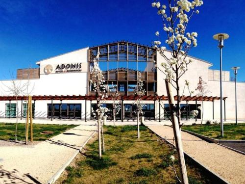Apartment Adonis Aix en Provence.2 : Apartment near Éguilles